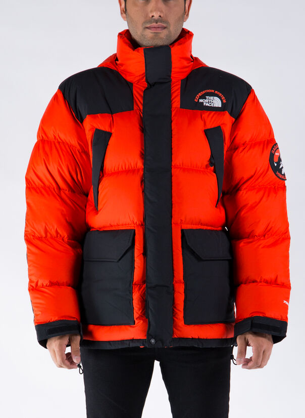 GIUBBOTTO HEAD OFF THE SKY PARKA, R15FLARE, large