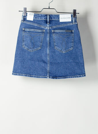 GONNA IN JEANS, 1AAAB121LIGHTBLUE, small