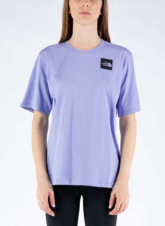 T-SHIRT BE FINE, W231SWEETLAVANDER, medium