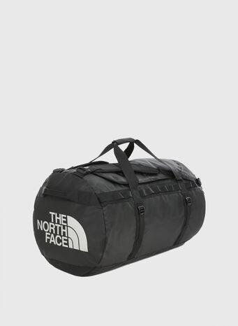 BORSONE BASE CAMP DUFFEL S, JK3TNFBLACK, small