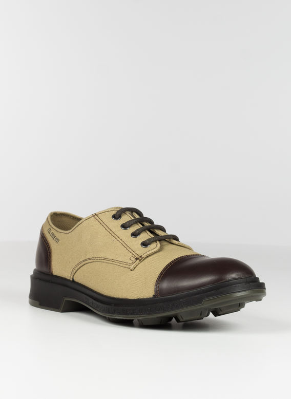 SCARPA ARCHIVIO '62, 02CANVAS/COLONY, medium