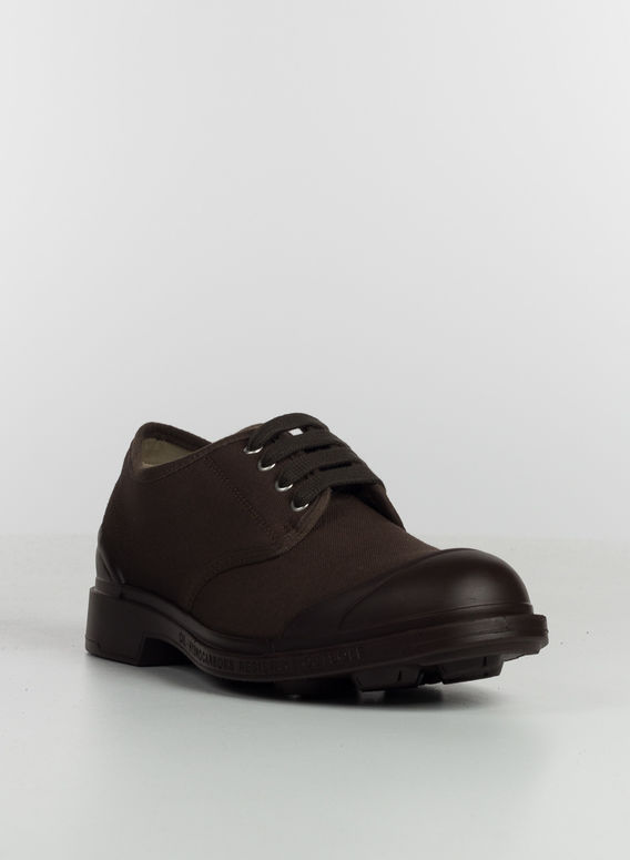 SCARPA MONSTER LO CUT, CHOCOLATE, medium