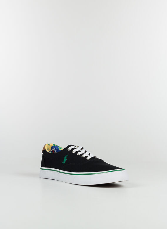 SCARPA THORTON, BLACKENGLISHGREEN, medium