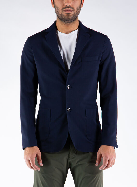GIACCA CHELSEA, NAVY, medium