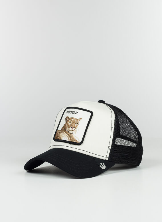 CAPPELLO MEOW MEOW, BLK, medium