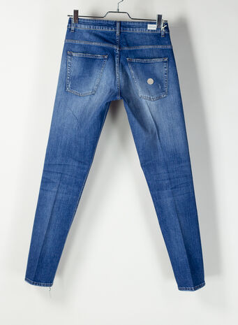 JEANS NEW YORK, FW510, small