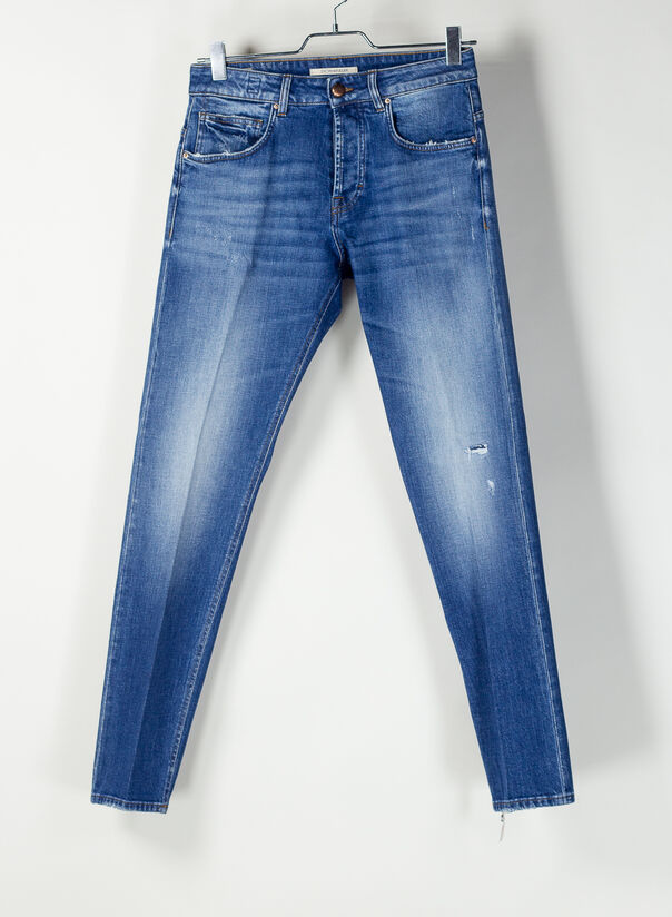 JEANS NEW YORK, FW510, large