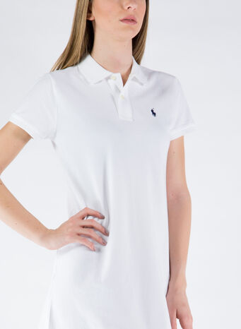 ABITO POLO, 017WHITEC7916, small