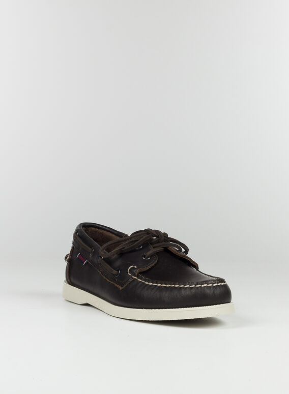 SCARPA PORTLAND CLASSIC, 901DKBROWN, medium